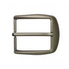 Пряжка 2AS-043 шир. 45 мм метал. никель