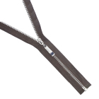 Молния Т5 СПб. 70 см никель/ 078 хаки 15270