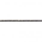 Сутаж 2 мм металлиз. TR-114 серебро (уп 50 м) 676137
