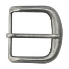 Пряжка метал. шир. 30 мм никель 69967