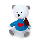 Набор для шитья Кукла Перловка из фетра ПФД-1069 «Лакомка» 11,5 см