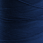 Нитки 70 лл, 2500 м, №2216 синий (хакоба)