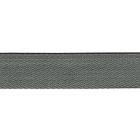 Тесьма брючная 15 мм 05297 №265 серый. уп. 25 м