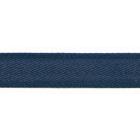 Тесьма брючная 15 мм 05297 №93010 т.-синий уп. 25 м