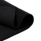 Поролон бельевой AT120141 3 мм ламинированный (25*50см) черный