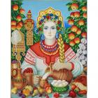 Рисунок на ткани «Конек 1227 Макошь» 29*39 см