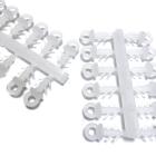 Крючки для форм из пенопласта 2242901 (уп. 24шт) 0,5*0,8 мм