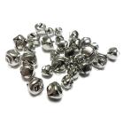 Бубенчик РМА356906 набор (уп. 30 шт) серебро