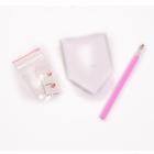 Набор инструментов SDT в пакете для алмазной техники