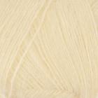 Пряжа Ангора де люкс (Angora De Luxe), 100 г/ 520 м, 00503 сливочный в интернет-магазине Швейпрофи.рф