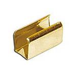 Зажим соединитель Zlatka DC-093 золото