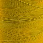 Нитки 70 лл, 2500 м, №0208 жёлтый (хакоба)