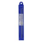 Крючок для тунисского вязания SH3  2,5 мм 14,5 см двухсторонн.