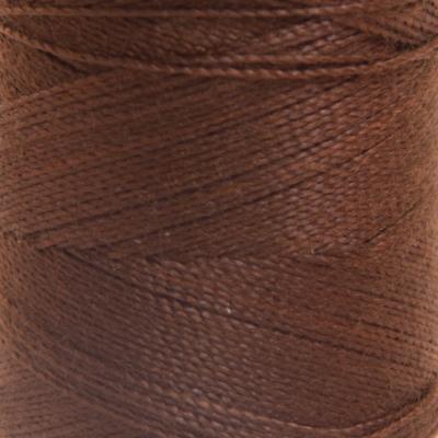 Нитки 100 лл, 200 м, 5010 коричневый в интернет-магазине Швейпрофи.рф