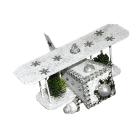 Самолет малый 13*16 см