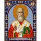 Рисунок на ткани «Конек 9358 Св. Дионисий» 20*25 см