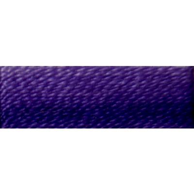 Мулине DMC 8м, 52 фиолетовый меланж в интернет-магазине Швейпрофи.рф