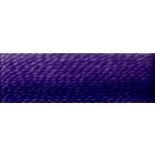 Мулине DMC 8м, 52 фиолетовый меланж