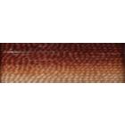 Мулине DMC 8м, 69 красно-коричневый меланж
