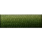 Мулине DMC 8м, 92 зеленый меланж