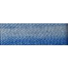 Мулине DMC 8м, 93 голубой меланж