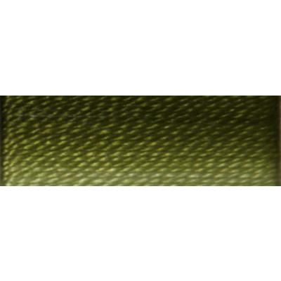 Мулине DMC 8м, 94 зеленый меланж в интернет-магазине Швейпрофи.рф