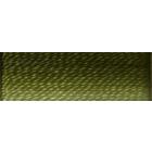 Мулине DMC 8м, 94 зеленый меланж
