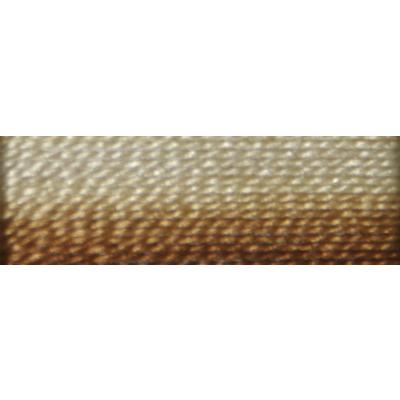 Мулине DMC 8м, 105 коричнево-бежевый меланж в интернет-магазине Швейпрофи.рф