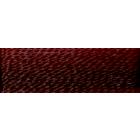 Мулине DMC 8м, 115 бордовый меланж