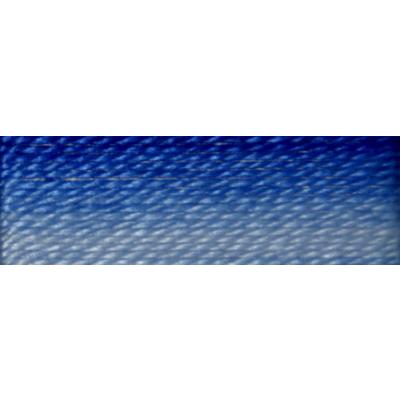 Мулине DMC 8м, 121 темно-голубой меланж в интернет-магазине Швейпрофи.рф