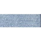 Мулине DMC 8м, 157 васильковый,кобальтовый,оч.св.