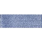 Мулине DMC 8м, 160 серо-синий,ср.