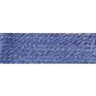 Мулине DMC 8м, 161 серо-синий