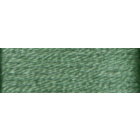 Мулине DMC 8м, 163 серовато-зеленый,ср.