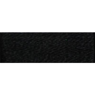 Мулине DMC 8м, 310 черный в интернет-магазине Швейпрофи.рф