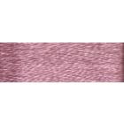 Мулине DMC 8м, 316 розовато-лиловый,ср.
