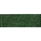 Мулине DMC 8м, 319 фисташково-зеленый,оч.т.