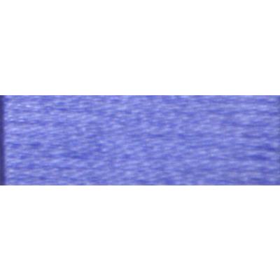 Мулине DMC 8м, сине-фиолетовый,ср. (340) в интернет-магазине Швейпрофи.рф
