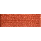 Мулине DMC 8м, 351 кораллово-красный