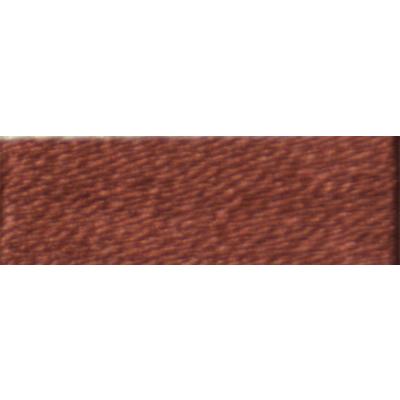 Мулине DMC 8м, терракотовый,т. (355) в интернет-магазине Швейпрофи.рф