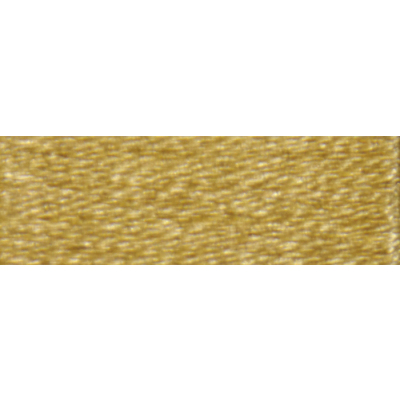 Мулине DMC 8м, желто-коричневый,св. (437) в интернет-магазине Швейпрофи.рф