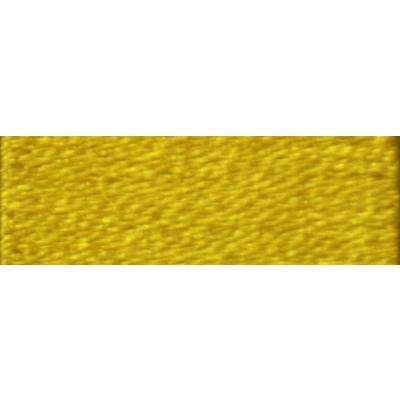 Мулине DMC 8м, 444 лимонный,т. в интернет-магазине Швейпрофи.рф