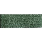 Мулине DMC 8м, 502 сине-зеленый