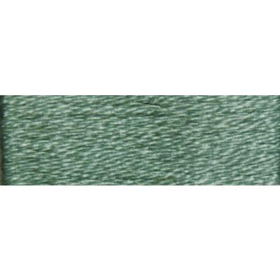 Мулине DMC 8м, 503 сине-зеленый,ср. в интернет-магазине Швейпрофи.рф