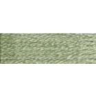 Мулине DMC 8м, 523 зеленый,св.