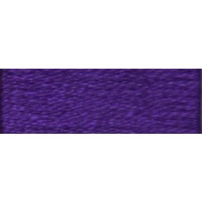 Мулине DMC 8м, 550 фиолетовый,оч.т. в интернет-магазине Швейпрофи.рф