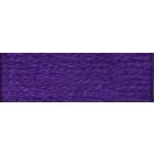 Мулине DMC 8м, 550 фиолетовый,оч.т.