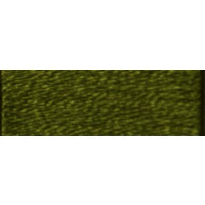 Мулине DMC 8м, 580 зеленый салатовый,т. в интернет-магазине Швейпрофи.рф