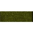 Мулине DMC 8м, 580 зеленый салатовый,т.