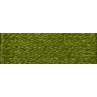 Мулине DMC 8м, 581 зеленый салатовый в интернет-магазине Швейпрофи.рф